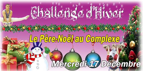 CHALLENGE D'HIVER 2008