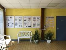 Affichage Planning - Organigramme