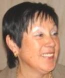Jacqueline Devillaine