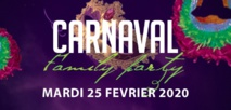 Carnaval Family Party