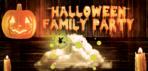 HALLOWEEN Family Party - Jeudi 28 Octobre 2021