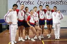 Coach Christophe et Nos Médaillés Aixois