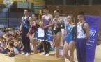 Championnat Rhône Alpes individuel à Bellegarde
