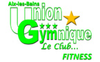 Le Club... FITNESS