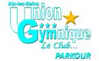 Le Club... PARKOUR