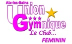 GYM Filles - Planning