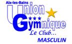 Le Club... MASCULIN (de 7 à 17 ans)