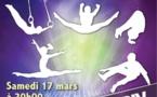 GALA DE L'UG AIX - BILLETTERIE OUVERTE