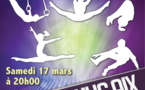 Gala de l'UG Aix - 2018 - Reportages Savoie News