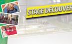 Stage Gym Découverte - Vacances Toussaint - 25 au 27 Octobre 2021