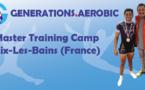 Master Training Camp