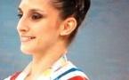Aérobic - Aurélie JOLY en Bronze aux Mondiaux de CANCUN !